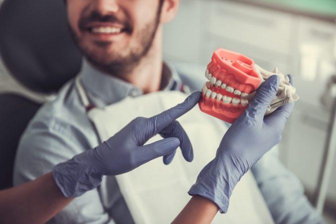 bigstock-At-The-Dentist-184948735-670x446 Bondings dentist Hartland