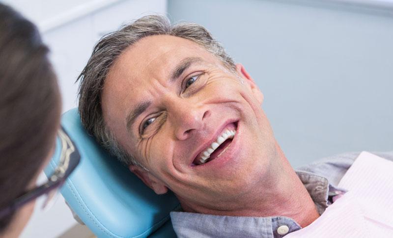 implants Home main dentist Hartland
